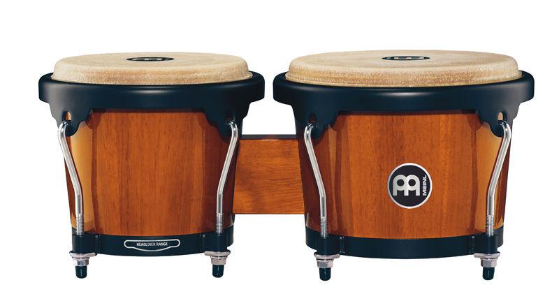 Meinl HB100MA Bongo Set