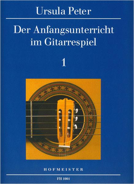 Hofmeister Verlag Der Anfangsunterricht im Git.1