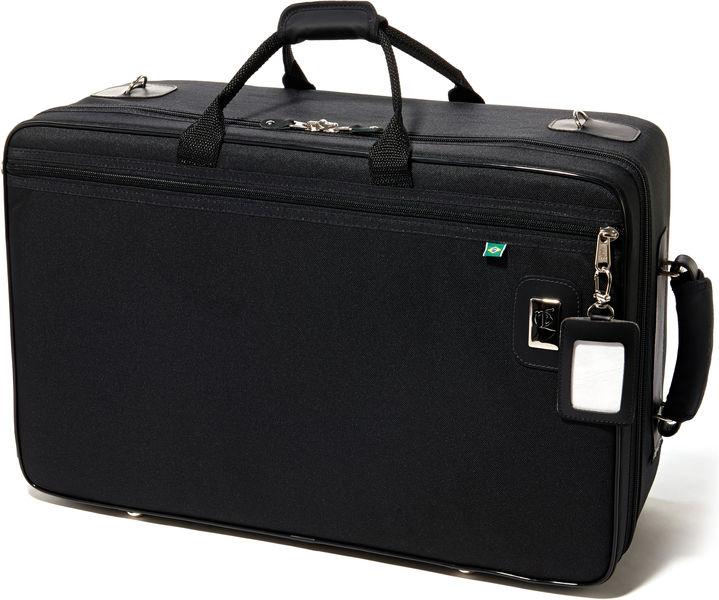 Marcus Bonna MB-03N Case for 3 Trumpets