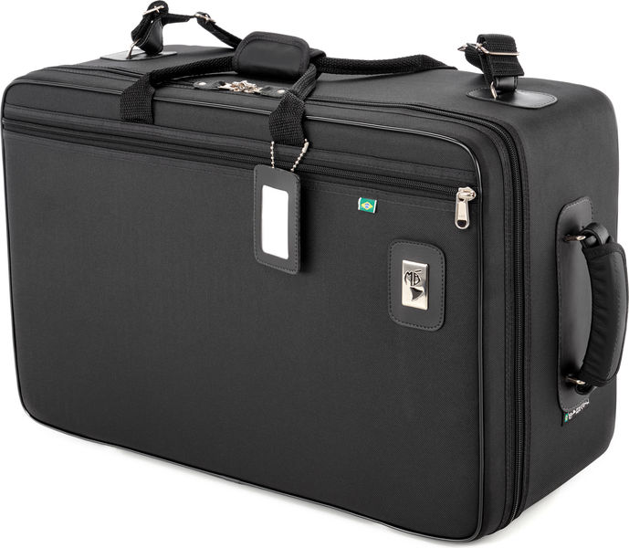 MB-04N Case for 4 Trumpets Marcus Bonna