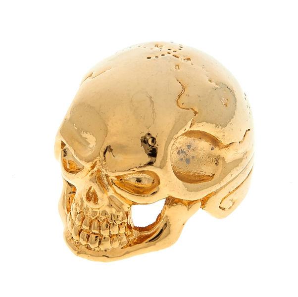 Q-Parts Custom Potiknob Jumbo Skull G