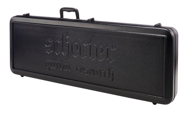Schecter Guitar Case SCSGR-UNIV1