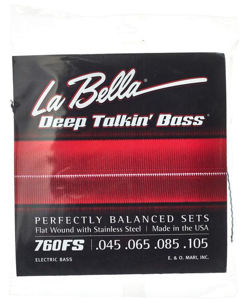 la bella 760fs deep talkin bass thomann united states. Black Bedroom Furniture Sets. Home Design Ideas