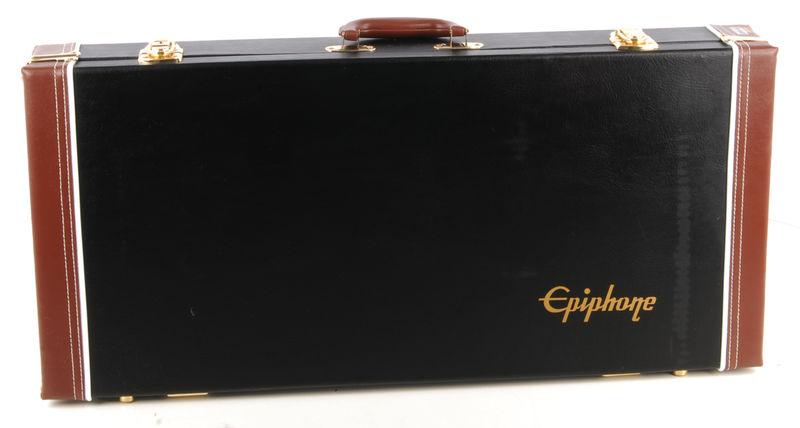 Epiphone Mandoline Case 940-ED50