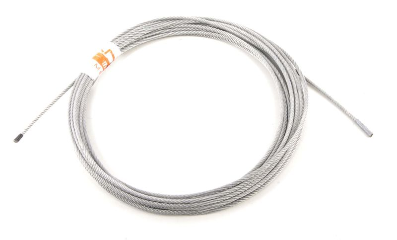 VMB Steel Rope TE 034
