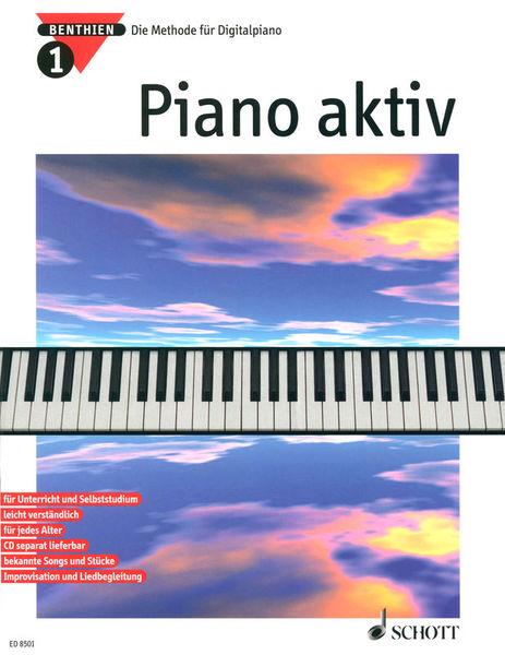 Schott Piano Aktiv Vol.1