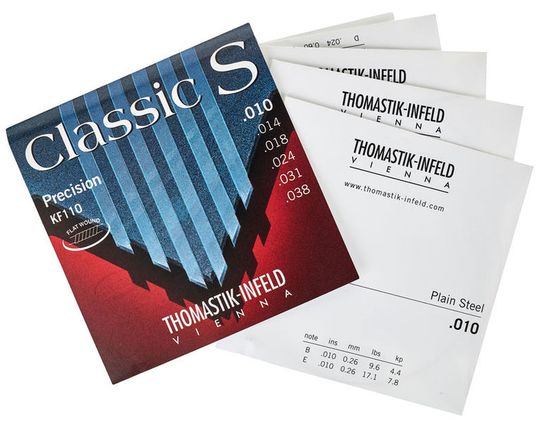 Thomastik KF110 Classic S Set