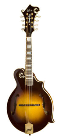 Gibson Sam Bush Signature Mandoline