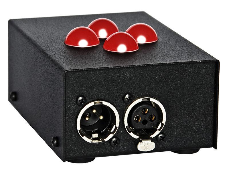 Axxent LP 100 LED