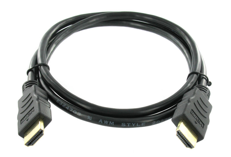 the sssnake HDMI Cable 1m