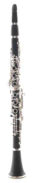Herbert Neureiter GreNatur D500 Bb- Clarinet
