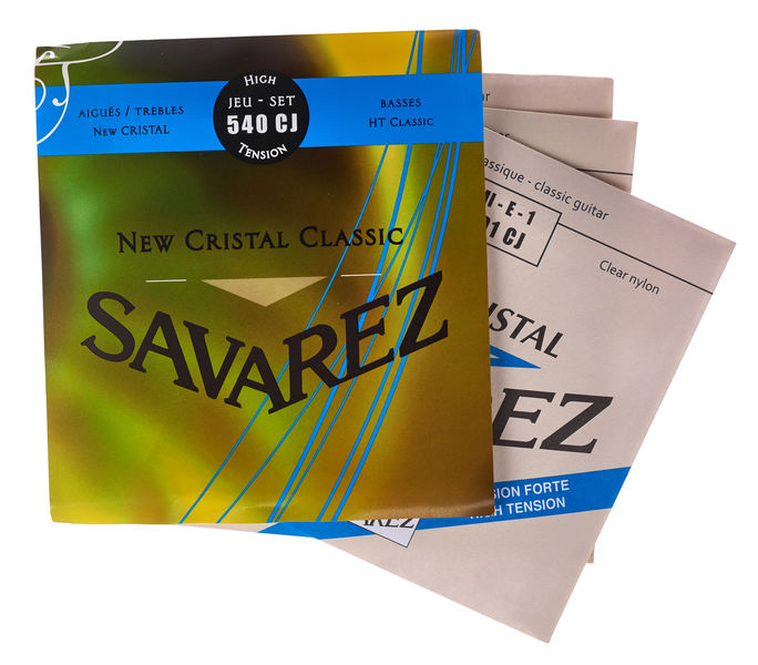 Savarez 540CJ New Christal Classic