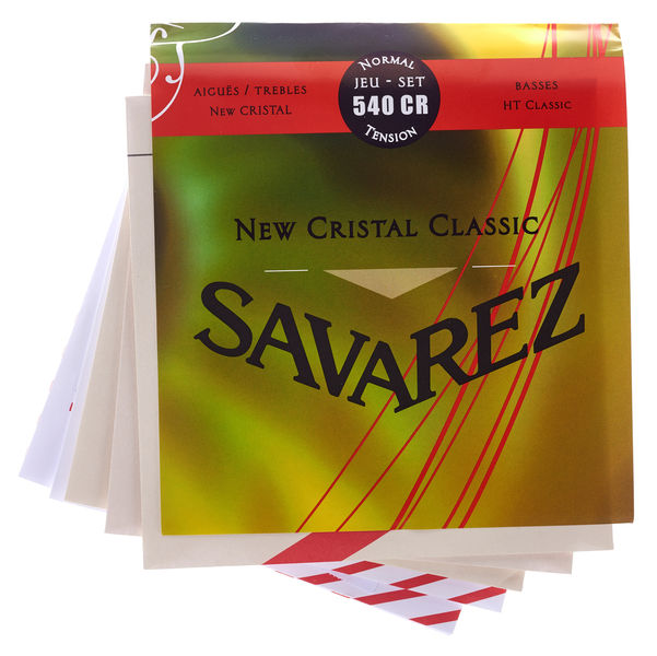 Savarez 540CR New Christal Classic