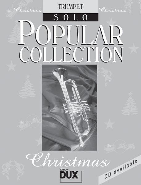 Edition Dux Popular Christmas Tr