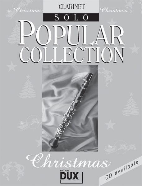 Edition Dux Popular Christmas Cl