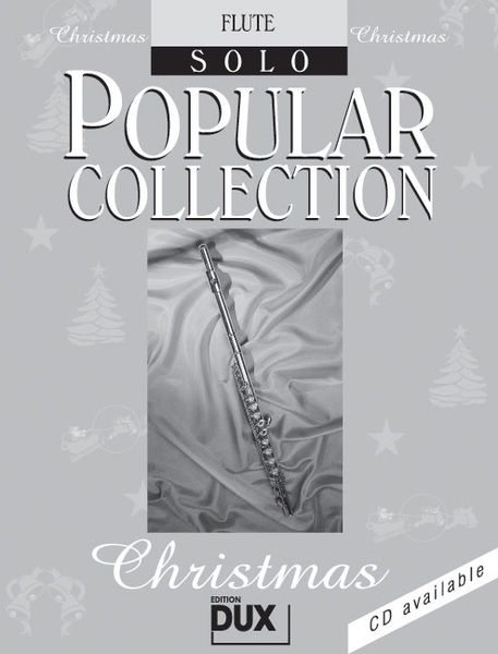 Edition Dux Popular Christmas Fl