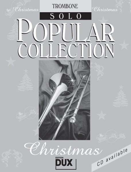Edition Dux Popular Christmas Tromb