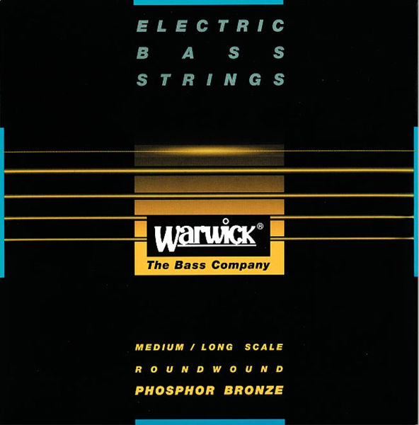 Warwick 36200 MS Acoustic Bass Strings