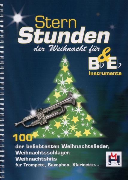 Sternstunden d.Weihnacht B/E Musikverlag Hildner