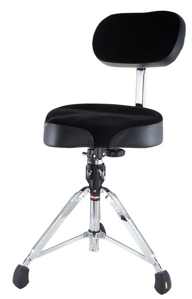 Gibraltar 9608MB Drum Throne