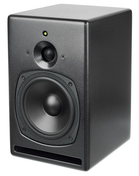 PSI Audio A17-M Studio Black