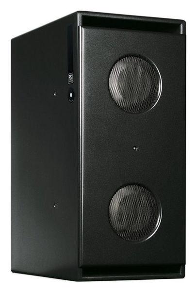 PSI Audio Sub A225-M Studio Black