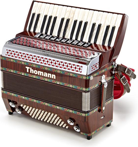 Thomann Alpin IV 72 MH