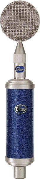 Blue Bottle Rocket Stage 1