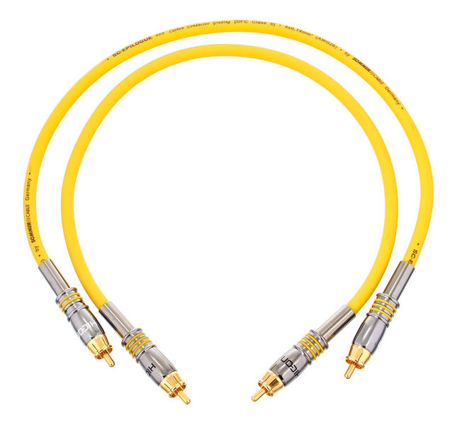 Sommer Cable Epilogue Cinch Cable 0,5