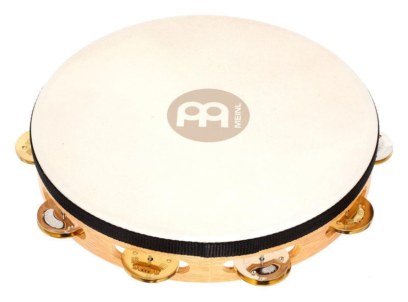 Meinl TAH1M-SNT Head Tambourine