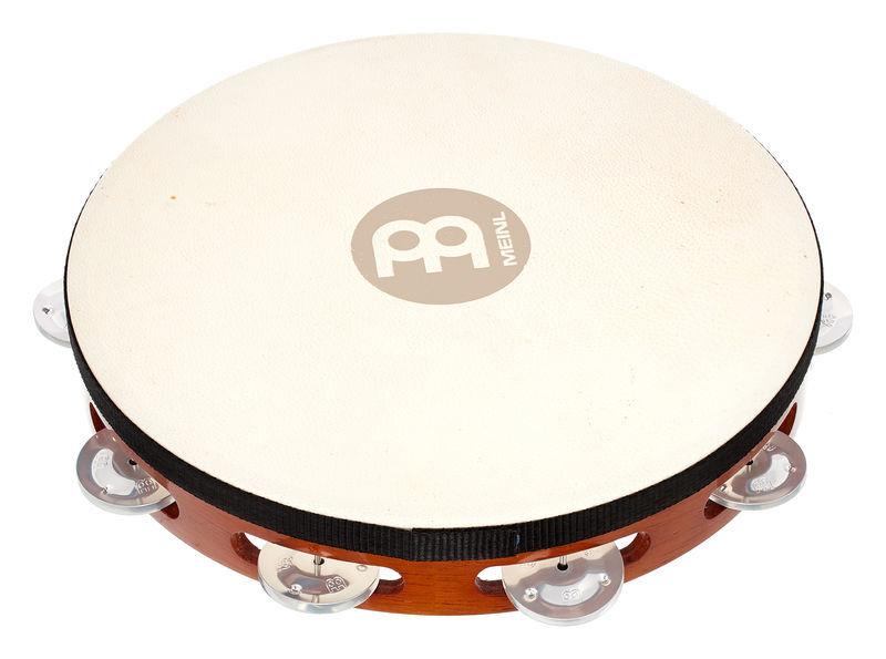 Meinl TAH1A-AB Head Tambourine
