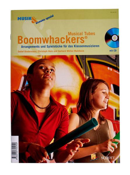 Schott Boomwhackers