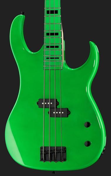 Dean Guitars Custom Zone Bass NG