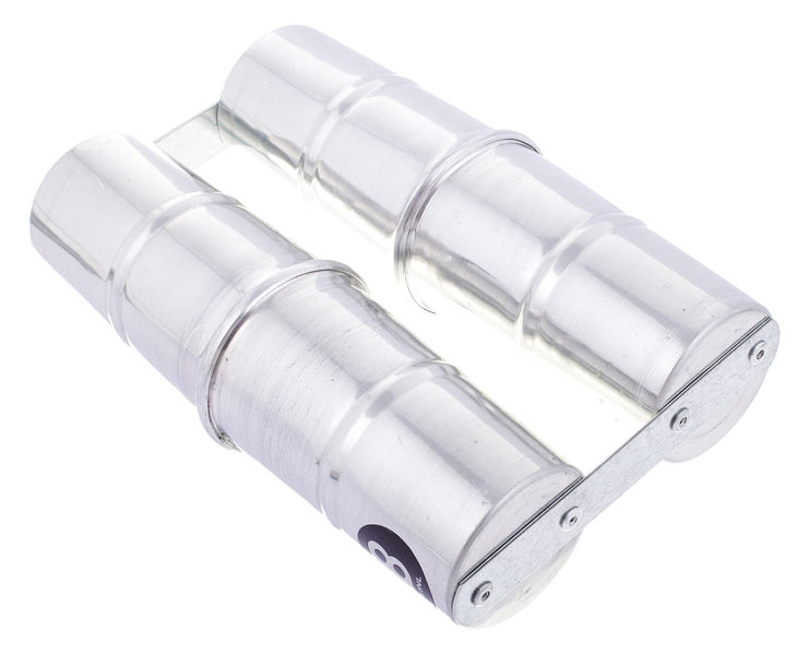 Meinl SSH2-S Samba Double Shaker