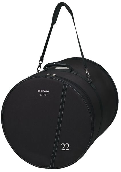 "Gewa SPS Bass Drum Bag 22""x20"""