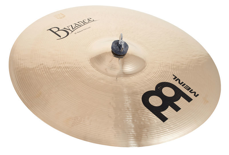 "Meinl 18"" Byzance Med. Thin Crash B."