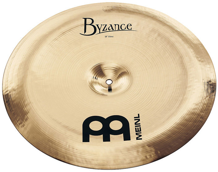 "Meinl 18"" Byzance China Brilliant"