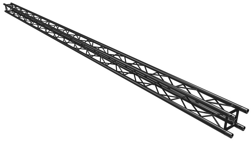 Global Truss F14300-B Truss Black 3,0m