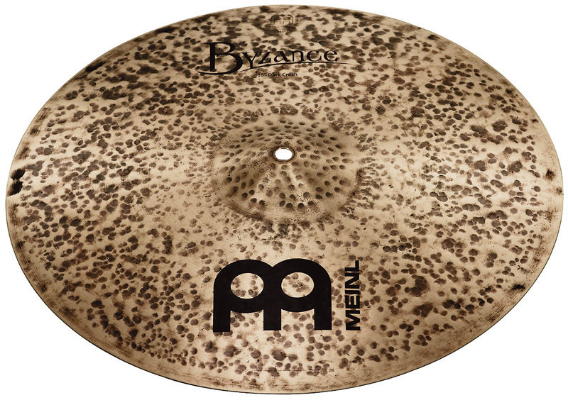 "Meinl 16"" Byzance Dark Crash"