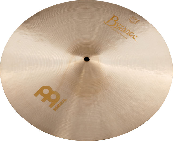 "Meinl 16""Byzance J. Extra Thin Crash"
