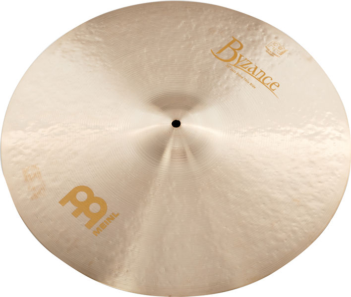 "Meinl 20"" Byzance Extra Thin Ride"