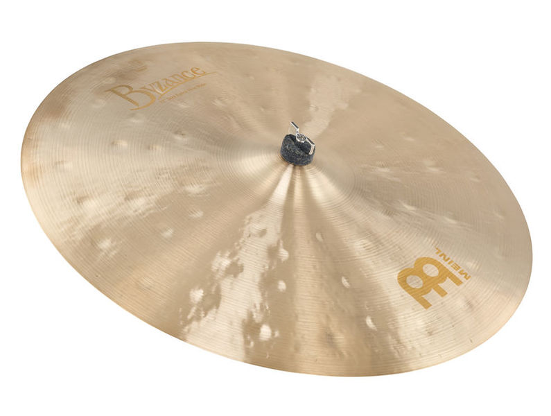 "Meinl 22"" Byzance Extra Thin Ride"