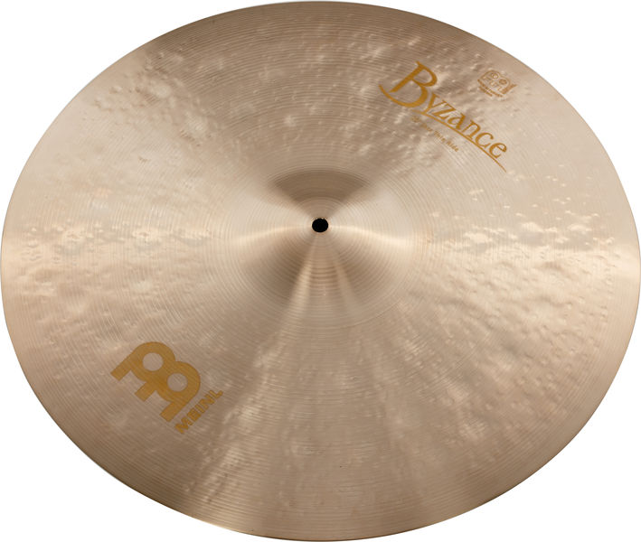 "Meinl 20"" Byzance Thin Ride"