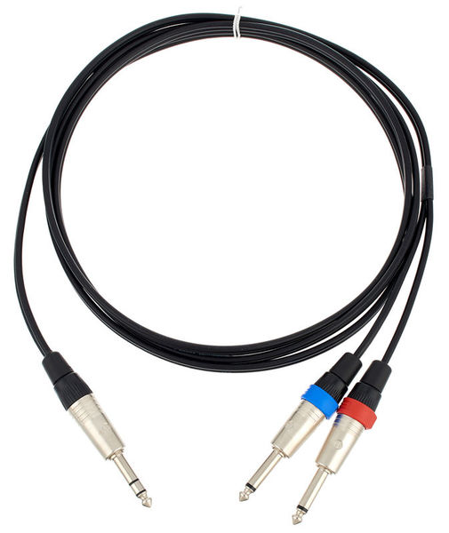 Sommer Cable Onyx Insert ON27-0250-SW