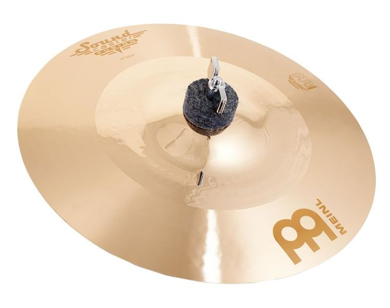 "Meinl 10"" Sound Caster Fusion Splash"