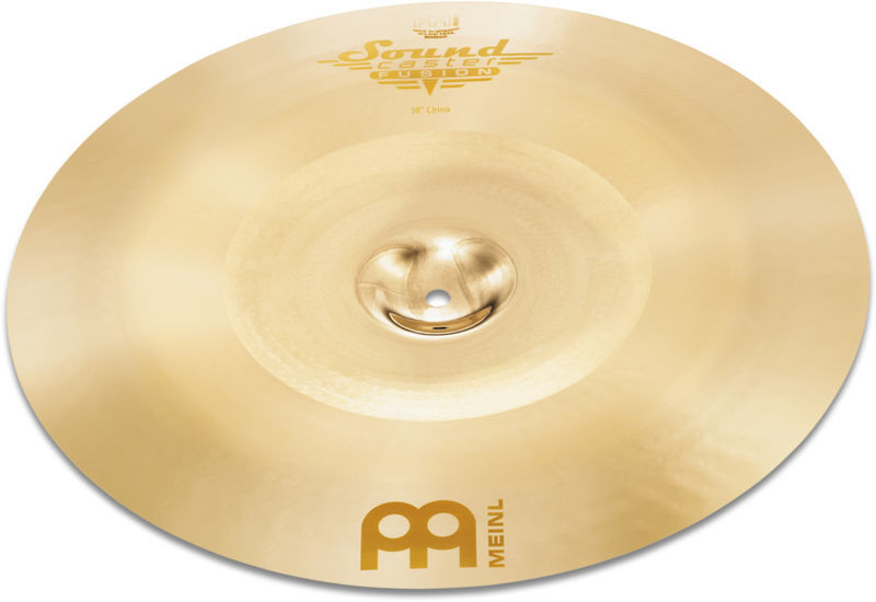 "Meinl 18"" Sound Caster Fusion China"