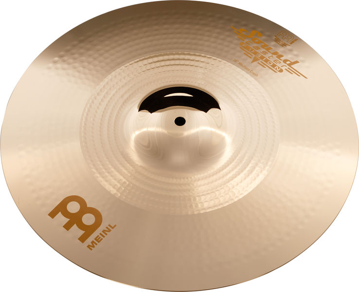 "Meinl 16"" Sound Caster Fusion Crash"