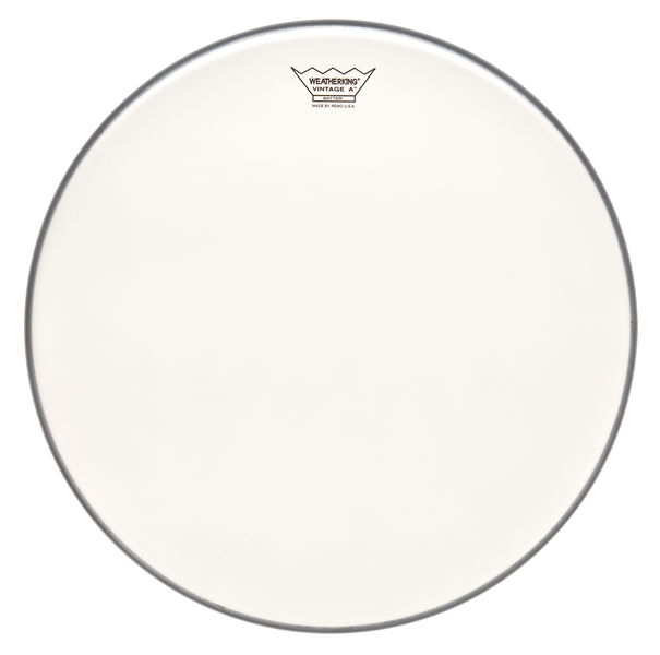 "Remo 16"" Vintage A Coated"