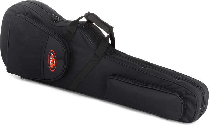 SKB SCFS6 Uni Soft Case E-Guitar