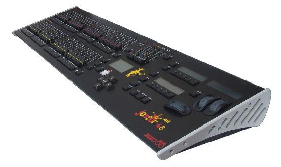 Zero 88 Jester ML48
